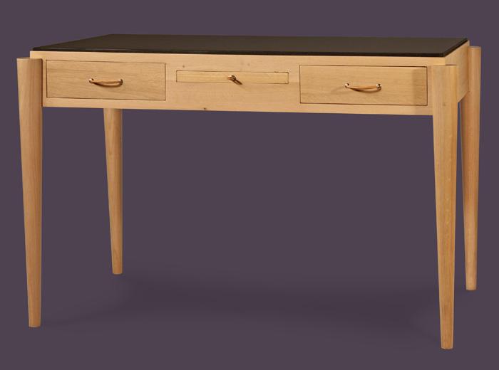 bureau rosa atelier de brou. Black Bedroom Furniture Sets. Home Design Ideas