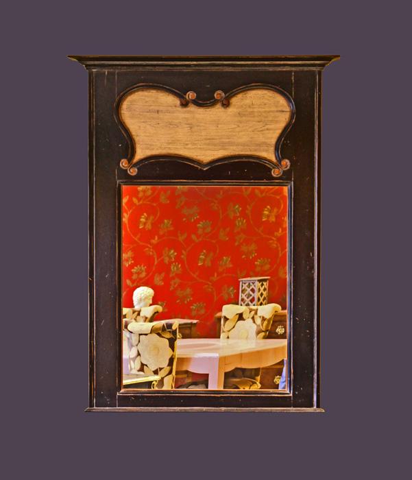 miroir vend me 932 atelier de brou. Black Bedroom Furniture Sets. Home Design Ideas