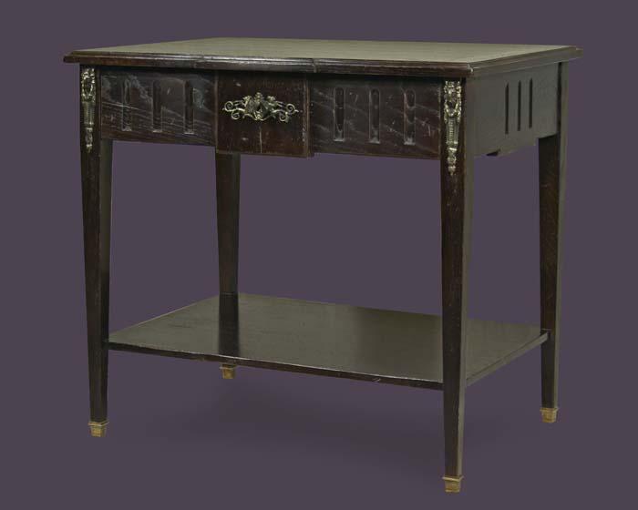 Table dappoint Blandine 415 - Atelier de Brou