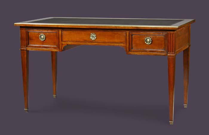 bureau brienne 519 atelier de brou. Black Bedroom Furniture Sets. Home Design Ideas